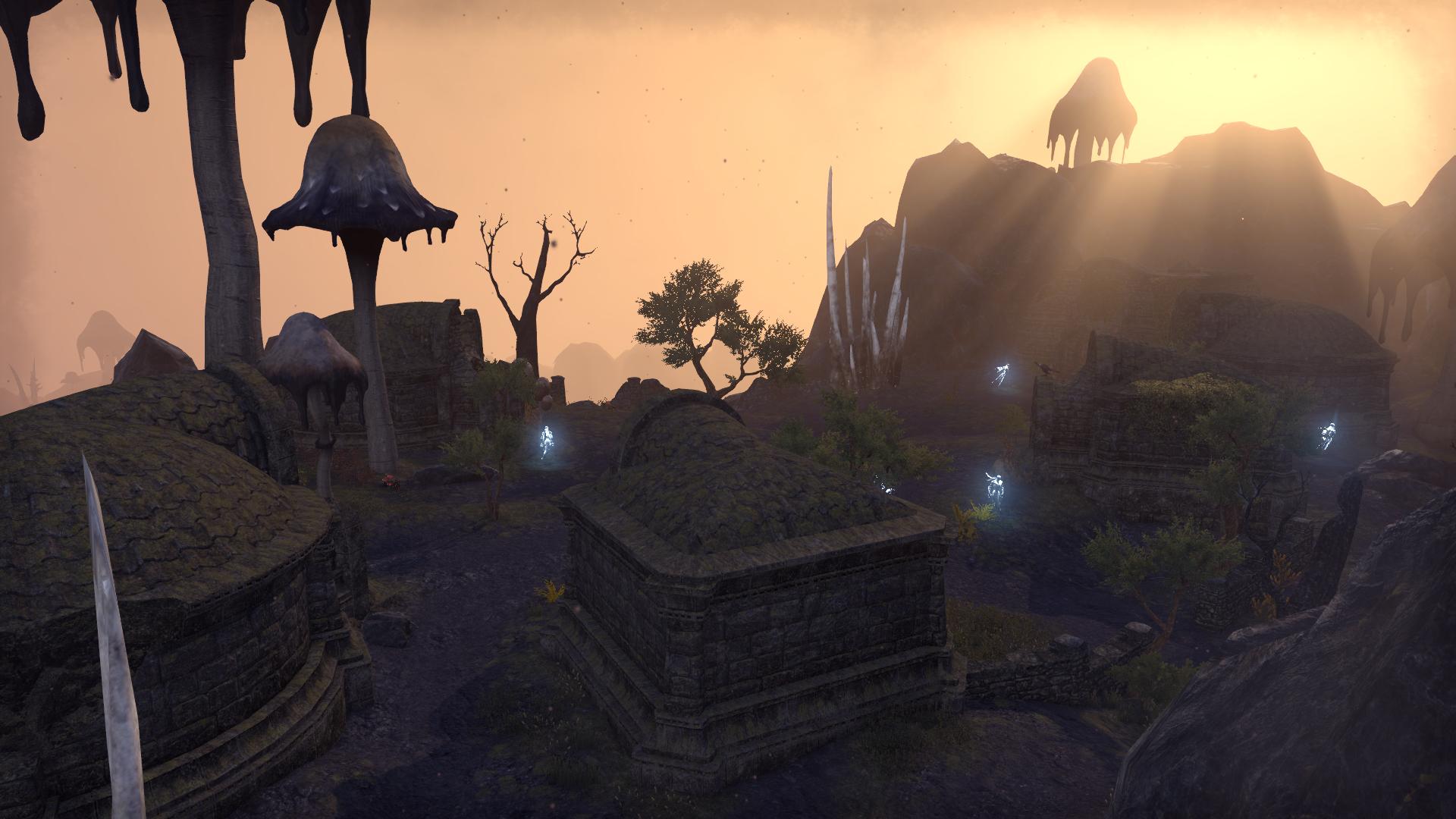 Валенварион (Online: Morrowind)