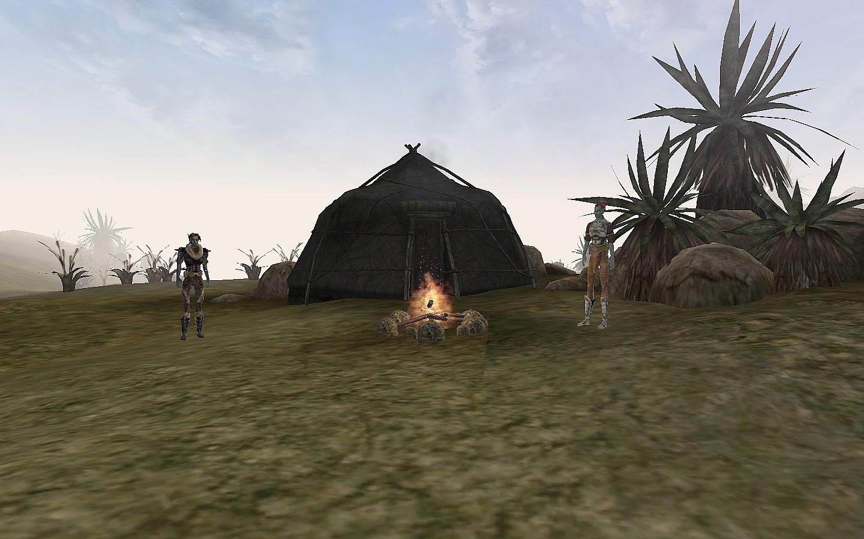 Лагерь Эланиусов