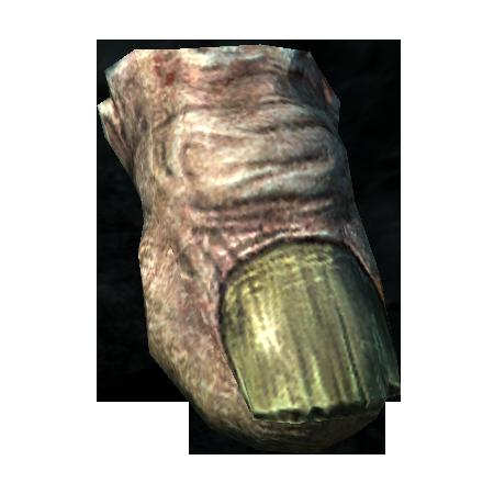 Палец великана (Skyrim)
