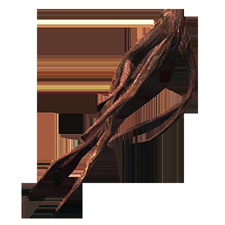 Пепельная ползучая лоза (Dragonborn)