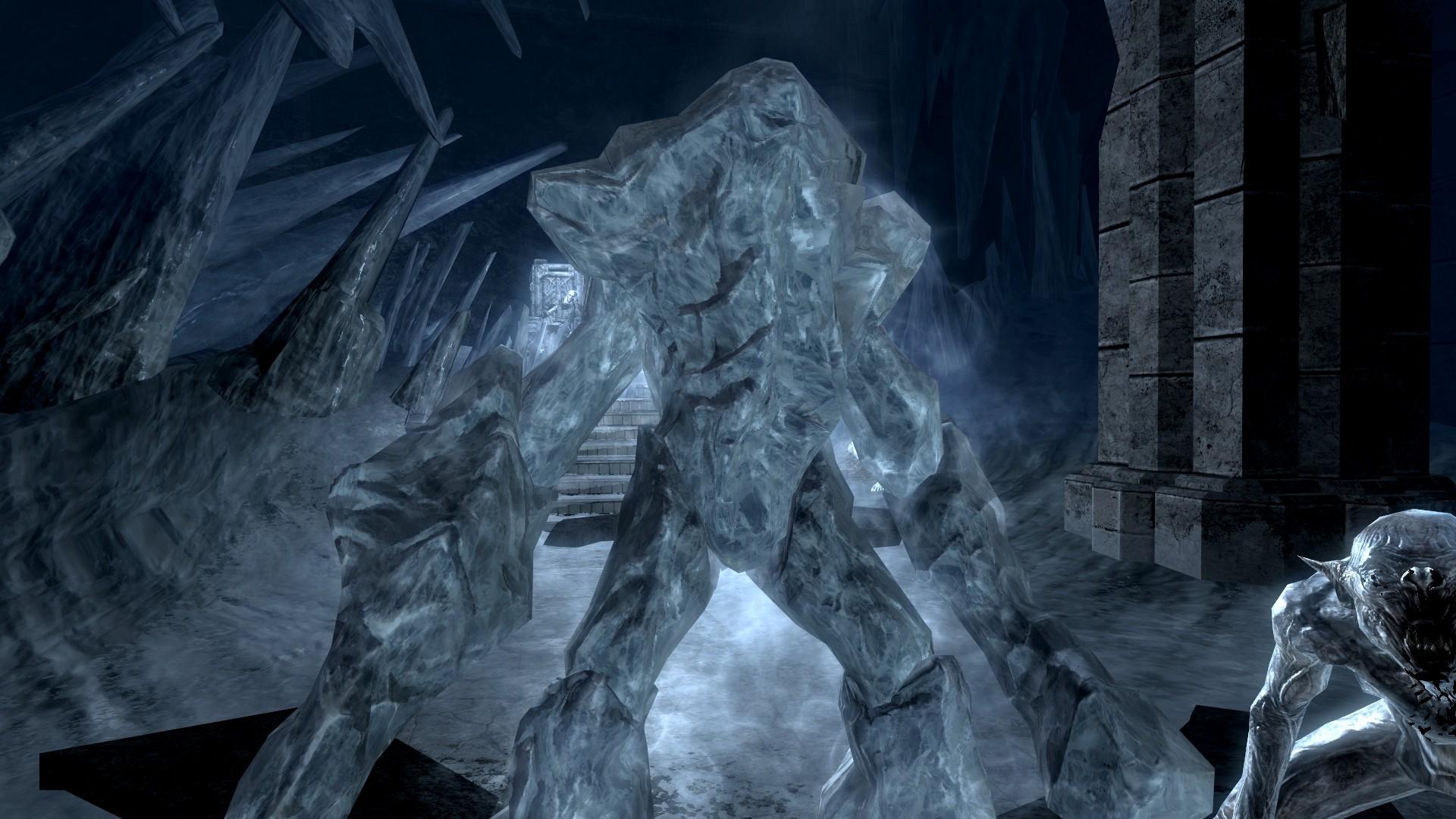 Ancient Frost Atronach