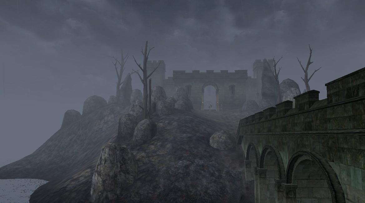 Siege at Firemoth (Plug-in)