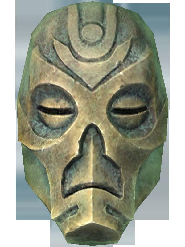 Кросис (маска)