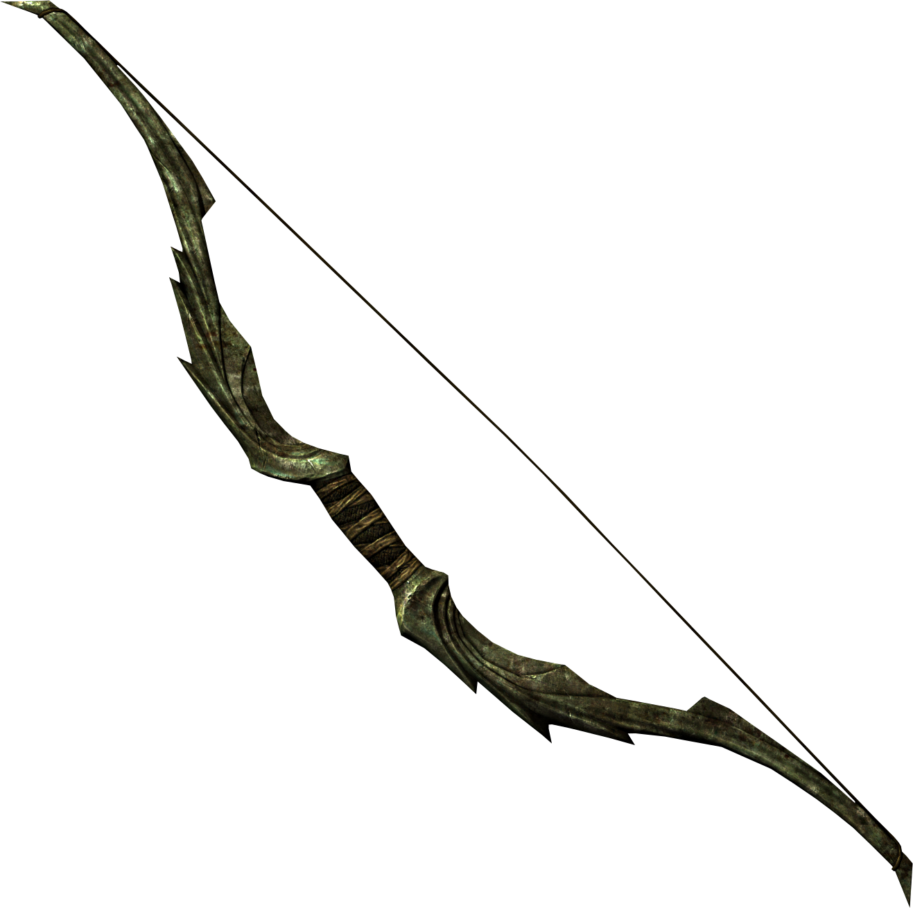 Orcish Bow
