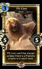 Pit Lion