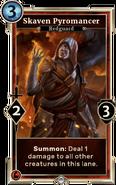 Skaven Pyromancer (Legends) DWD