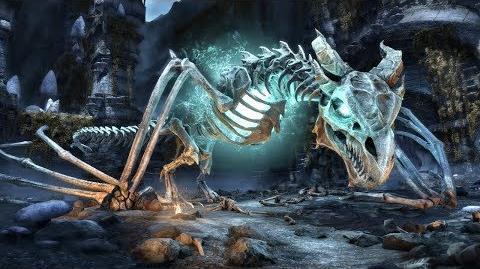 Fire Garnet/Ya disponibles Dragon Bones y la actualización 17 de The Elder Scrolls Online