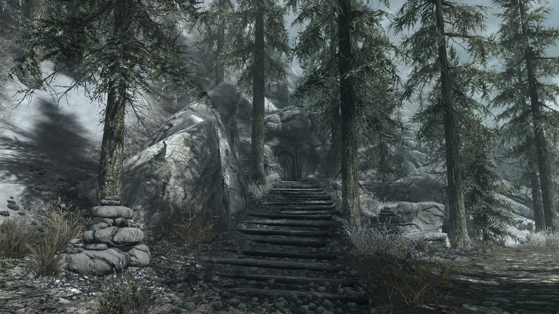 Пещера Заблудшее Эхо