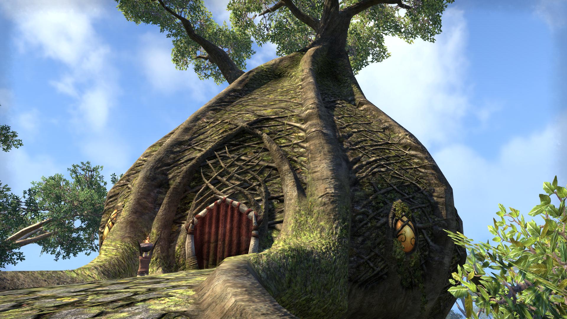Erelruin's Home