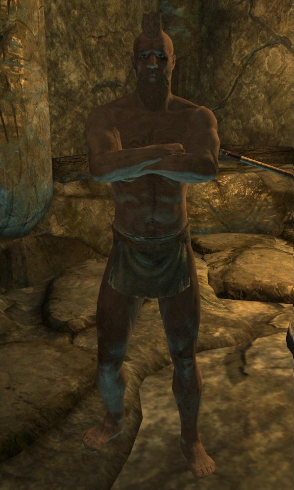 Hrothmund the Red