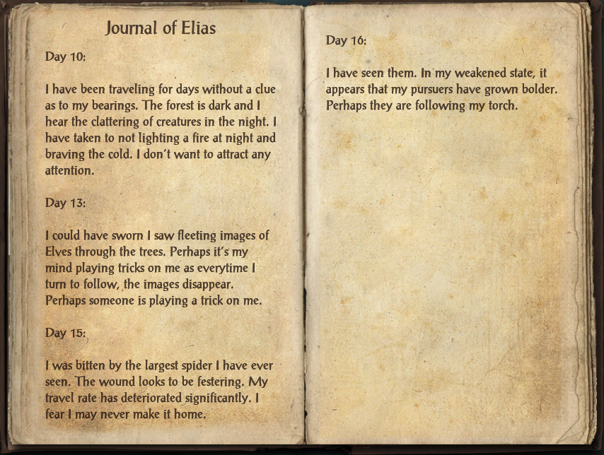 Journal of Elias