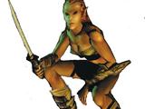 Bosmer (Morrowind)