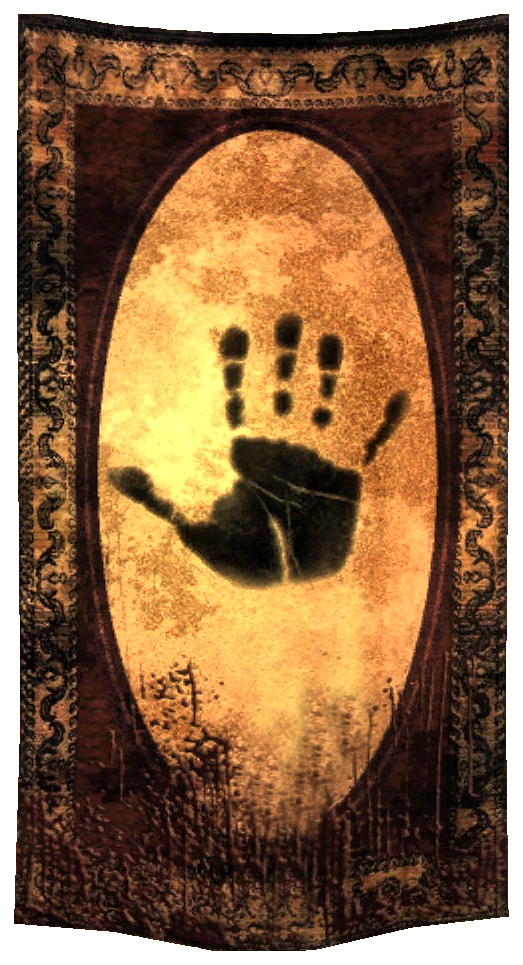 The Dark Brotherhood (Oblivion) Banner.png