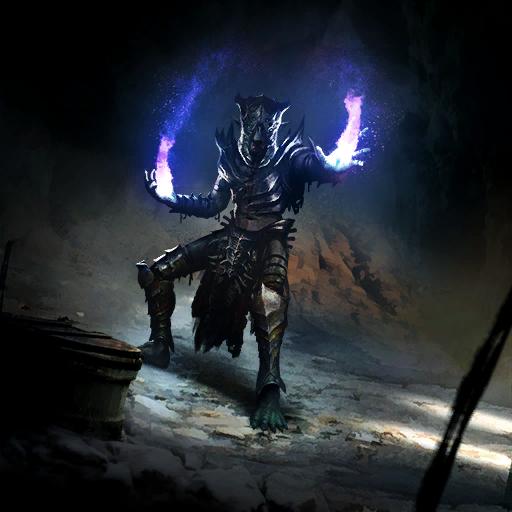 Władca cienia