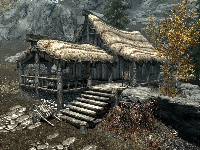 Дом Филньяра