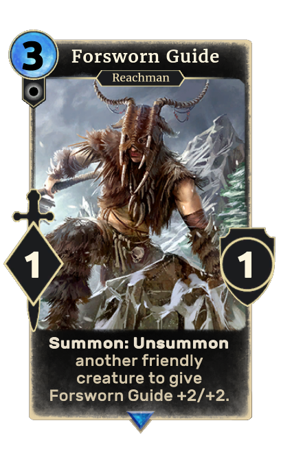 Forsworn Guide