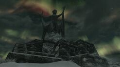 Shrine of Azura