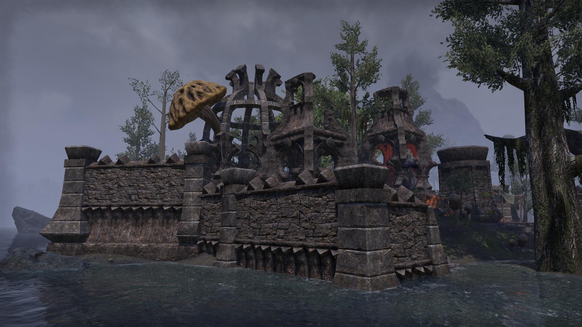 Ашалмимилкала (Online: Morrowind)