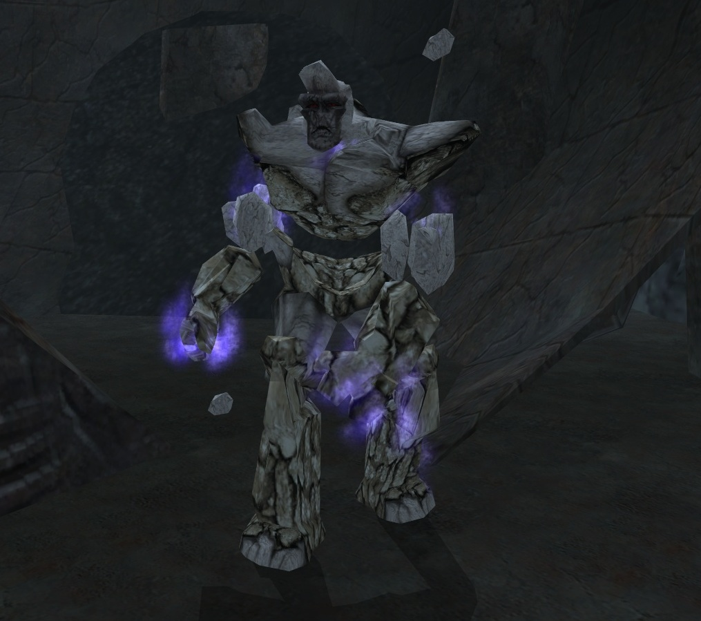 Грозовой атронах (Morrowind)