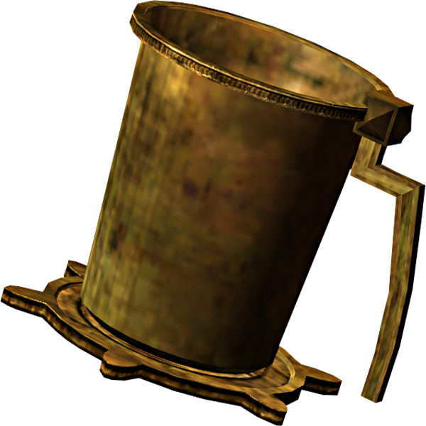 Двемерская чашка