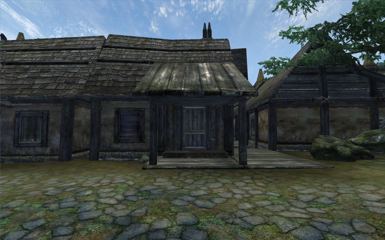 Дом Отумила