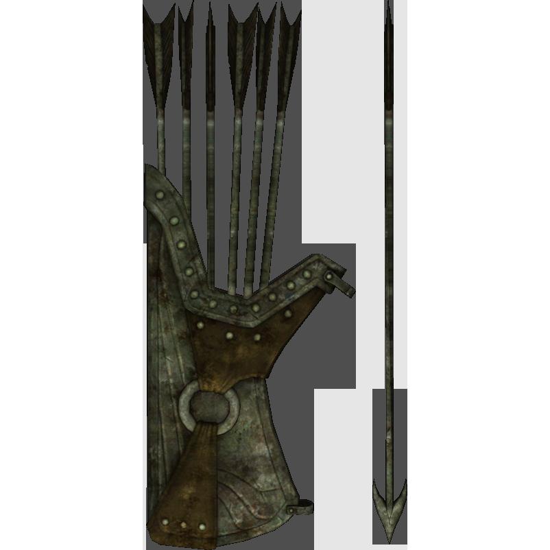Орочья стрела