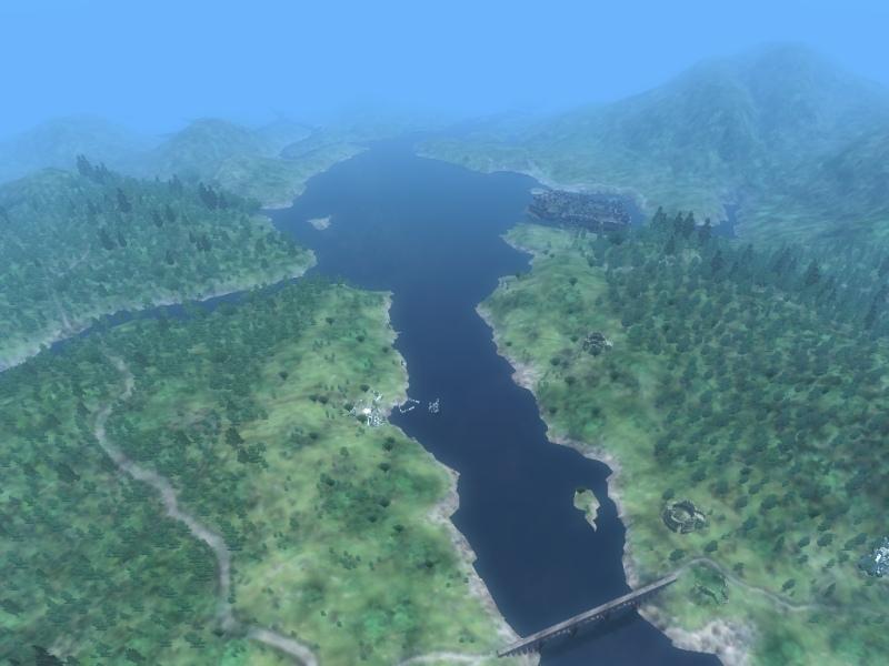 Река Нибен