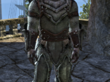Chief Tazgol