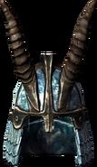Stalhrimowy lekki hełm (Skyrim)