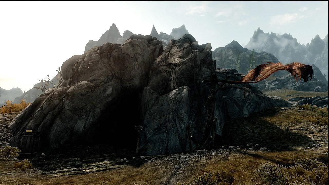 Swindler's Den (Cave)