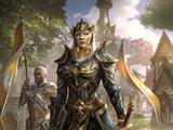 Королева Айренн