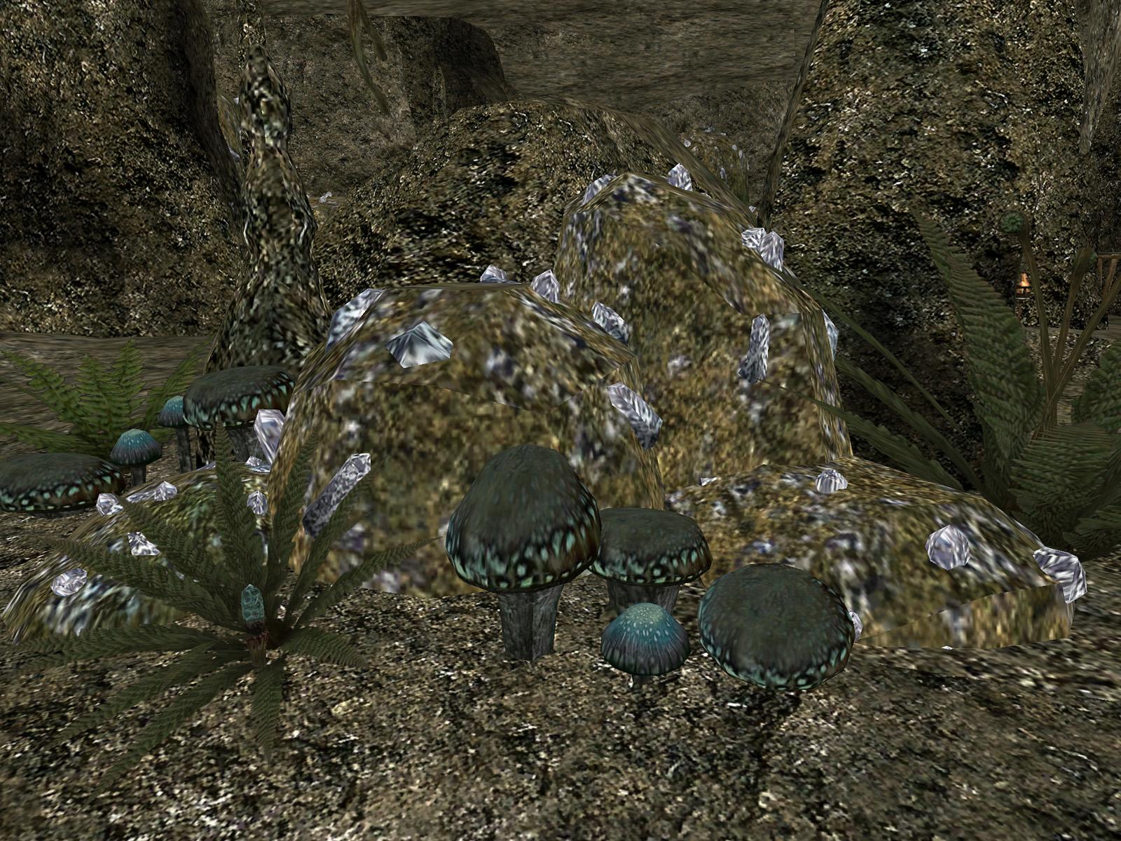 Бриллиант (Morrowind)