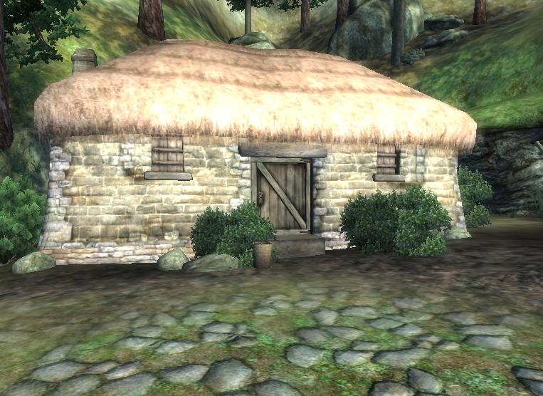 Дом Арвина Далвилу