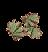 Листья обыкновенной манжетки