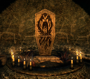 Святилище Боэтии Dragonborn