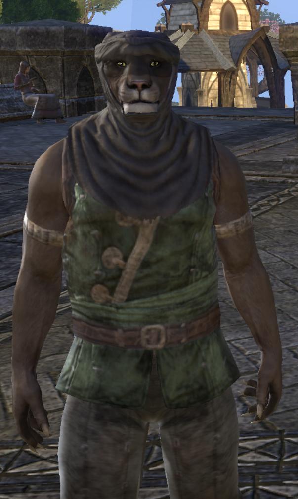 Baandari Clan