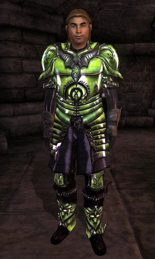Kurdan's Imperial Hunter