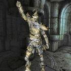 Posąg strażnika Ayleidów (Oblivion)