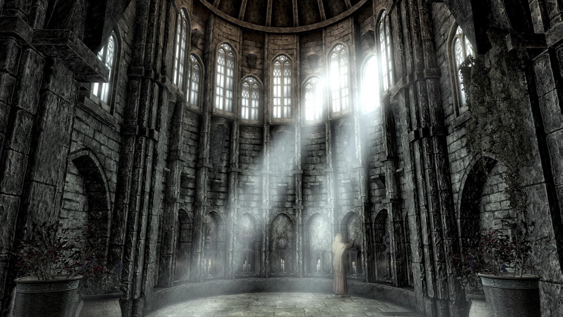 Altares (Skyrim)