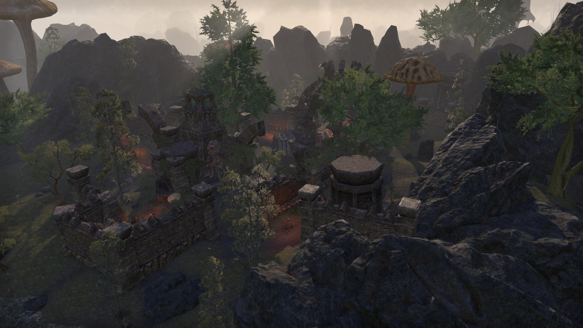 Бал Ур (Online: Morrowind)