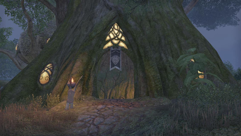 Дерево торговцев