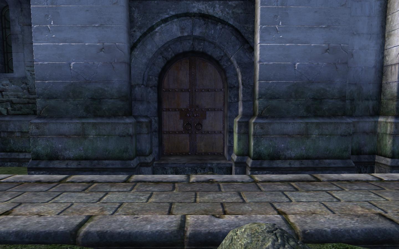 Здание стражи (Имперский город)