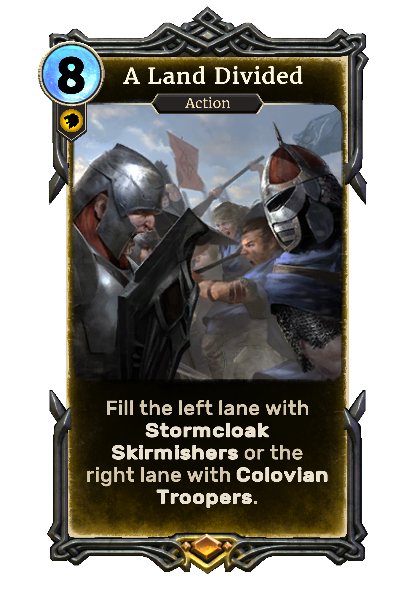 Actions (Legends)