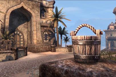 Bucket (Online)