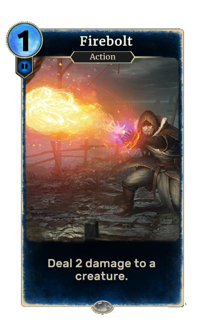 Firebolt (Legends)