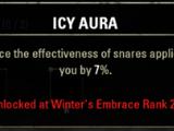 Icy Aura