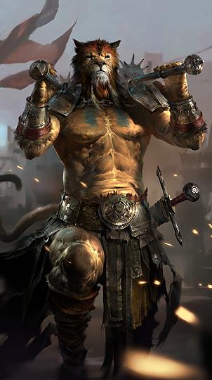 Khajiit (Legends)