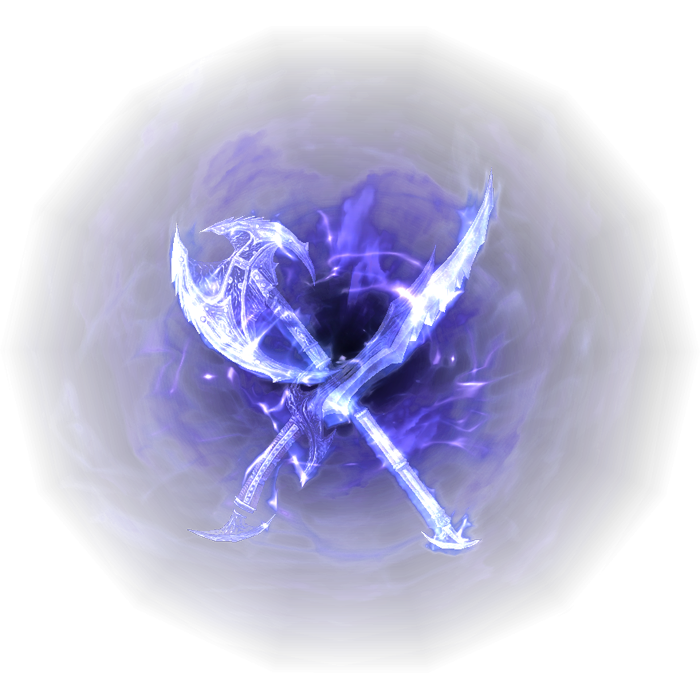 Bound Weapons (Skyrim)