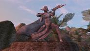 New Shrine Boethiah - Quest - Morrowind