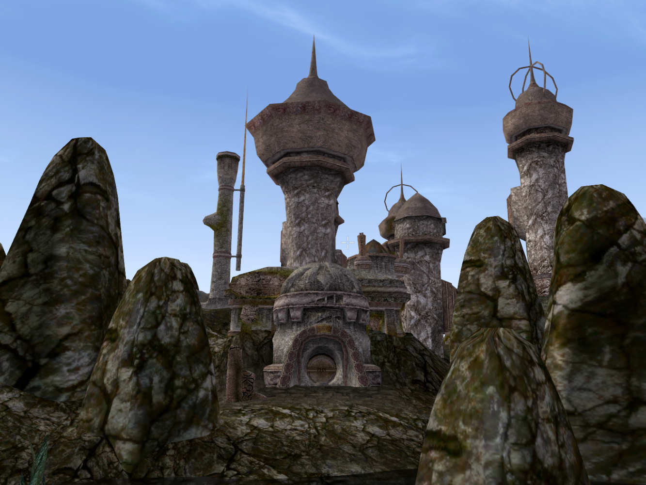 Мзанч (Morrowind)